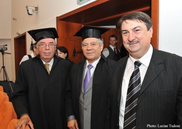 Gen securitate spionaj ceausist Ion Datcu alias Ghiorghi Prisacaru unchiul lui Gabriel Carabus  este senator PSD si profesor la Facultatea de Administratie Publica USV Suceava