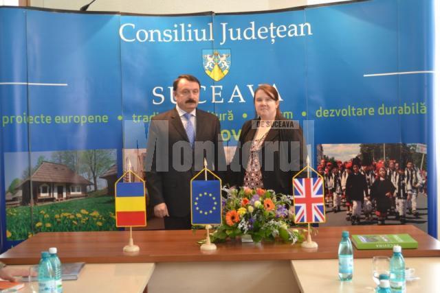 Infractorul vasile ilie 6 martie 2012 cu oficiali englezi, Pe mâinile cui ai ajuns, Românie...